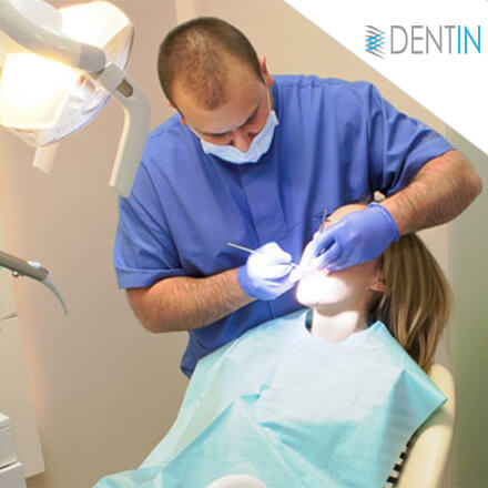 Dental Clinic DENTIN
