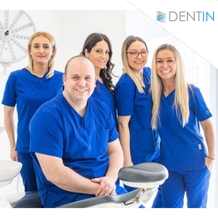 Clinique Dentaire DENTIN