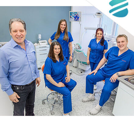 Clinica Dentale BARJAKTAREVIC