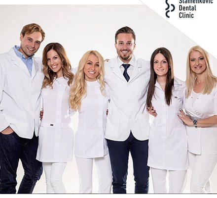 Clinica Dentale STAMENKOVIC