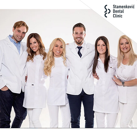 Dental Clinic STAMENKOVIC