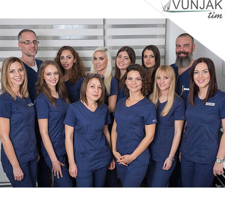 Clinica Dentale VUNJAK