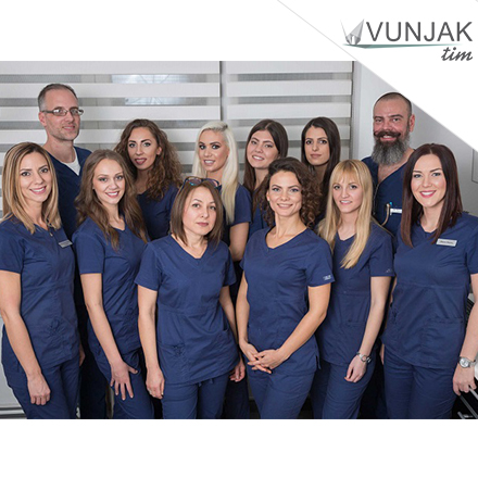 Dental Clinic VUNJAK
