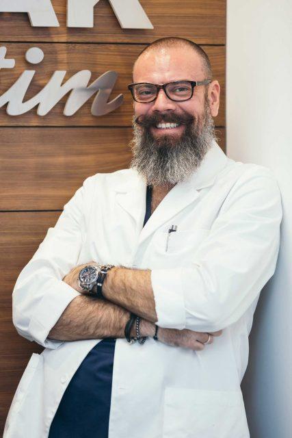 Dr Nikola Vunjak